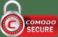 Verschlüsselung durch Comodo Zertifikat