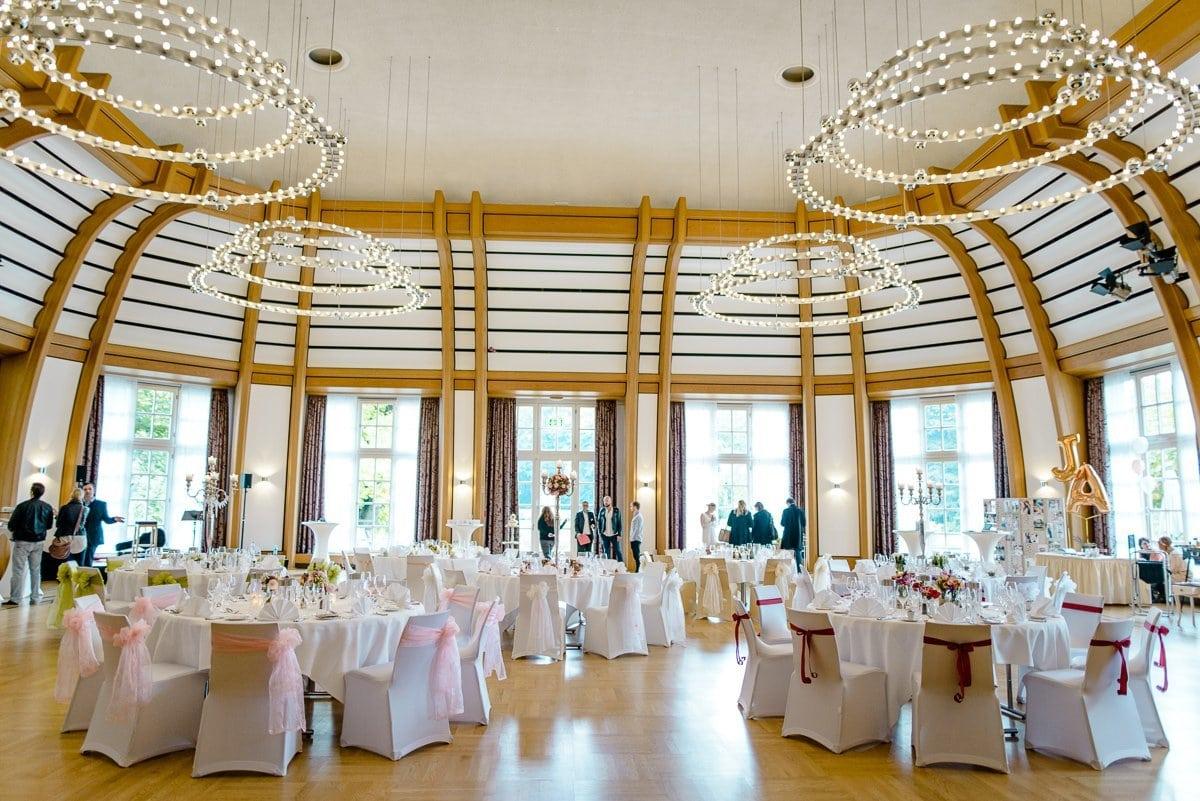 Tag Der Hochzeit Im Kasino Leverkusen Maigut Fotografie